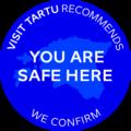 EAS_Turismimärgis_VISIT_TARTU_rgb_ENG